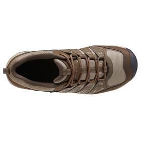 Keen Oakridge WP Shoes Men Cascade/Brindle